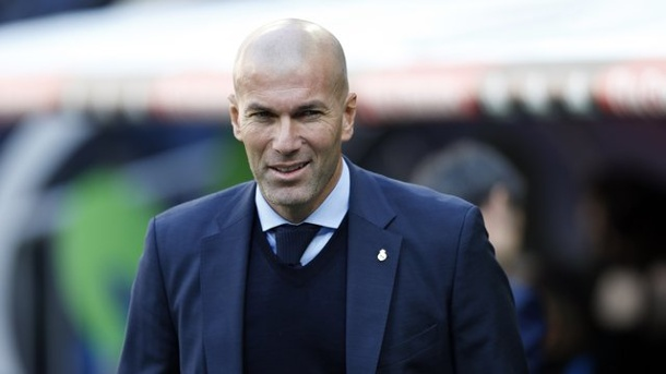 Fußball International, Sport, Fußball, Leute, Zidane, Primera Division, Spanien, Frankreich ,News,Julian Draxler,Zinédine Zidane