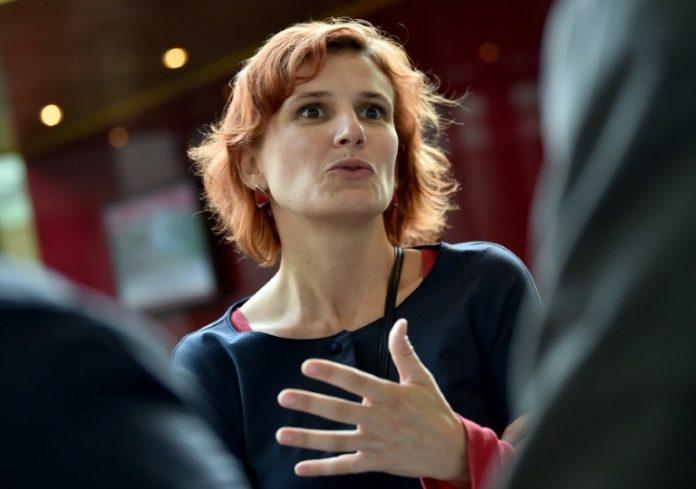 Politik,News,Katja Kipping,Essen,Angela Merkel,CDU