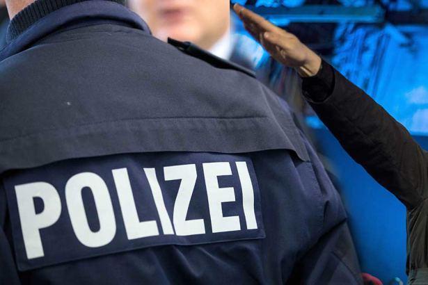 Neubrandenburg,News,Polizei,Waren,Reichsbürger,Verkehrskontrolle