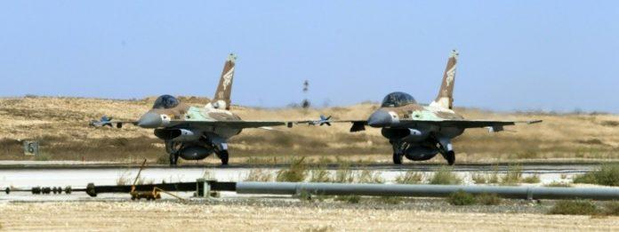 #Syrien,#Kampfjet,News,Ausland,#F16,Israel,Nachrichten