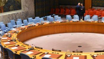 Sicherheitsrat,Syrien,News,Politik,Außland,New York