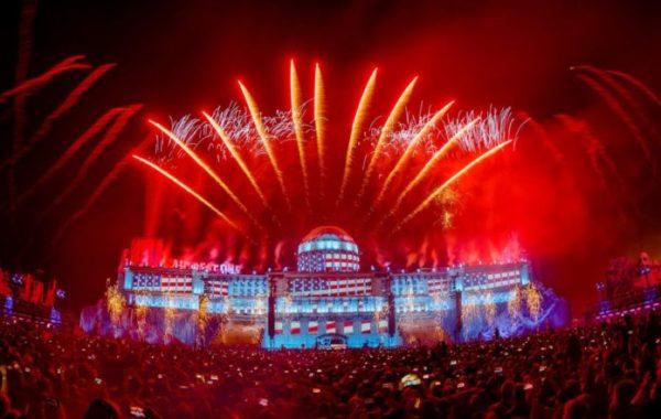 AIRBEAT-ONE, Festival ,Musik,Musikfestival ,News,Afrojack, Armin van Buuren, Dimitri Vegas & Like Mike, Hardwell, Marshmello, Steve Aoki ,Tiësto