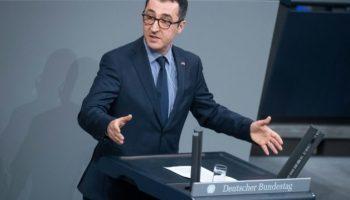 Cem Özdemi,Bundestag,Berlin,Politik,News,AFD,