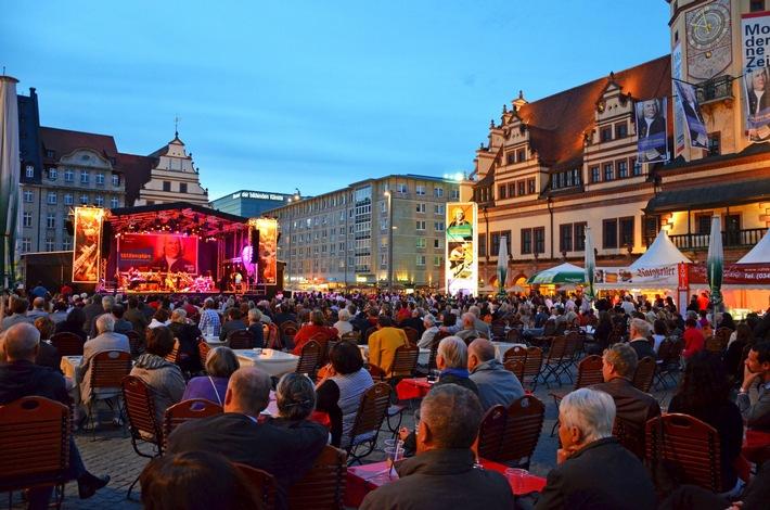 Bild, Bachfest, Panorama, Freizeit, Tourismus, Medien / Kultur, Leipziger Kantaten-Ring, Klassik, Musik, Festival, Leipzig