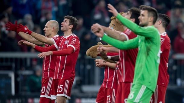 Berlin,Sport,Fußball,News,FC Bayern München,Fußball-Bundesliga
