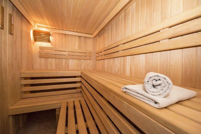 Tourismus, Sauna, Freizeit, Tourismus / Urlaub, Lifestyle, Wellness, Panorama, Saunen-Ranking, Therme, Berlin