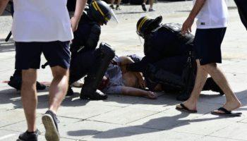 Fußball-EM,Sport,Gewalt ,Frankreich,News, Russland ,England
