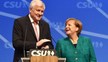 Horst Seehofer ,Angela Merkel,Politik,Berlin,News,CSD,SPD
