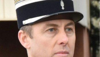 Frankreich,News,Ausland,Arnaud Beltrame