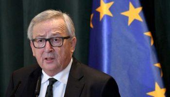 Jean-Claude Juncker,Martin Selmayr ,News,Politik,Selmayr