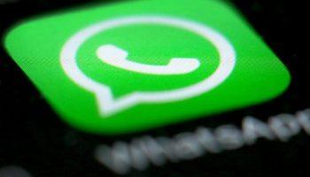 Netzwelt,News,Rechtsprechung,Hamburg,Facebook,WhatsApp, Messengerdienst,OVG,Datenschutzvorschriften,