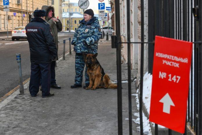 Russland ,Wahlen,News,Moskau