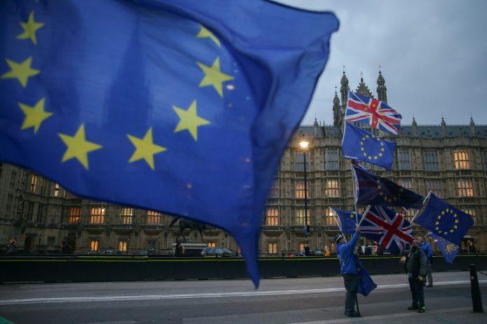 Großbritannien,EU,Politik,News, Brexit ,Donald Tusk