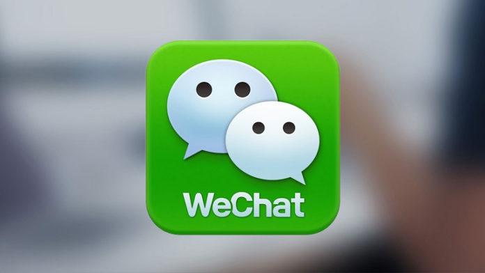 Computer/,elekommunikation, Medien,Kommunikation,Netzwelt,News,WeChat,WhatsApp,Canberra