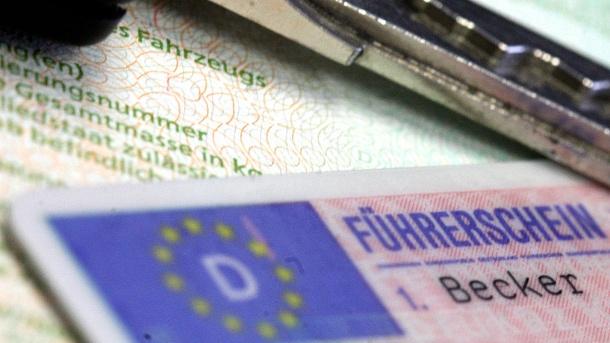 Führerschein ,Deutschland,EU-Kommission ,News,Berlin