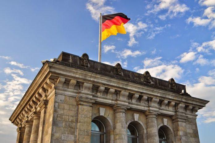 Partei, Politik, EU, Europa, Interview, Bundesregierung, Radio, Annalena Baerbock, Berlin