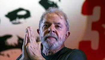 Luiz Inácio Lula da Silva,Nachrichten,Rechtsprechung,Präsident,Porto Alegre