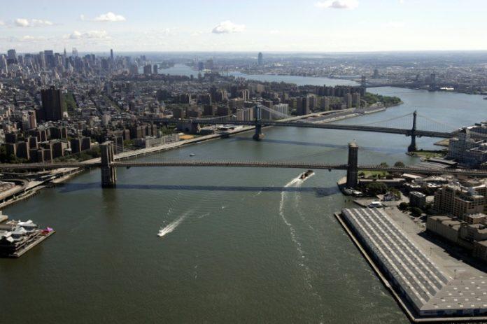 New Yorker, East River,News,Ausland