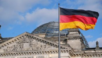 Partei, GroKo, Bundesregierung, Umfrage, Gesellschaft, Politik, Berlin