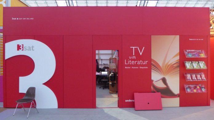 Bild, Panorama, Literatur, Fernsehen, Medien, Unterhaltung, Kultur, TV-Ausblick, Medien / Kultur, Verlag, Mainz
