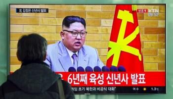 Nordkorea ,Atomwaffentests,Raketentests,Ausland,Außenpolitik,Nachrichten