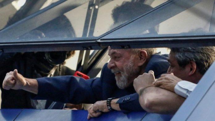 Luiz Inácio Lula,Nachrichten,Ausland,São Bernardo do Campo,Haft