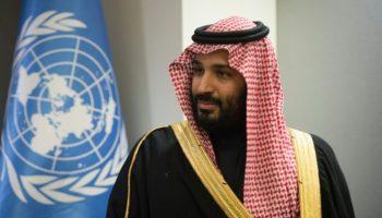 Israel,Kronprinz bin Salman,#RechtaufLand ,News,Ausland,Außenpolitik