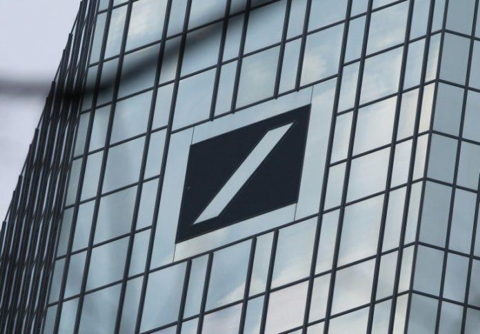 Christian Sewing ,Deutschen Bank,Nachrichten,John Cryan,Bank,Handel,Finanzen