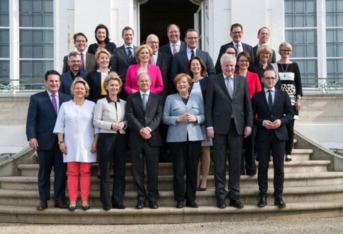 Meseberg,Politik,Nachrichten,Klausurtagung,Regierung