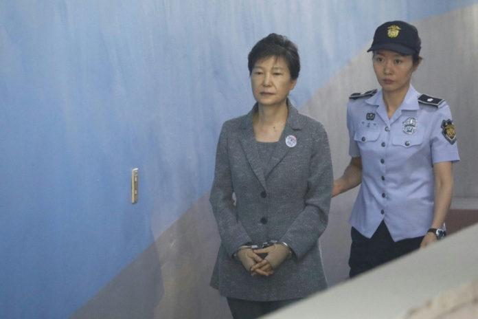 Medien,Park Geun Hye ,Urteil,Rechtsprechung,News, Seoul