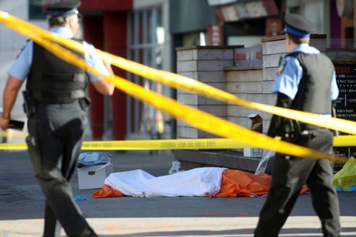Toronto,Anschlag,Nachrichten,Alek Minassian