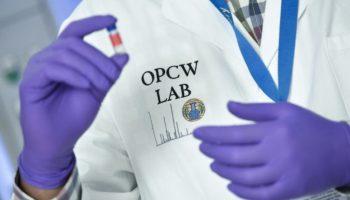 Chemiewaffenexperten,Duma,OPCW,Nachrichten,Den Haag