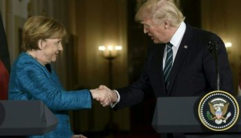 Washington,US-Präsident Trump, Angela Merkel ,Präsident ,Donald Trump,Außenpolitik,Nachrichten,US-Zöllen