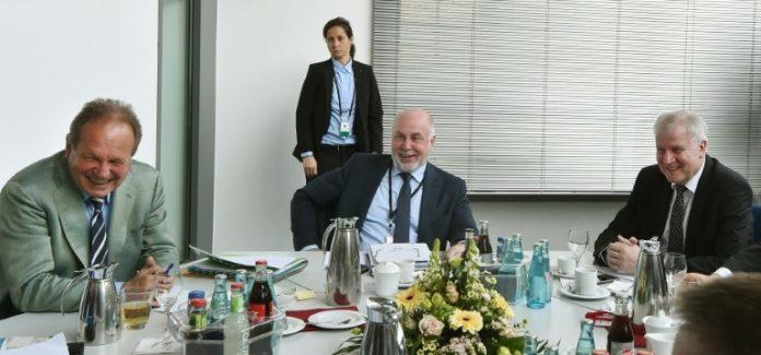 Tarifverhandlungen,Potsdam,Finanzen,Gehalt,Dienstleistungsgewerkschaft, Verdi