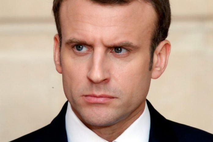 Präsident Macron,Emmanuel Macron ,Elysée-Palast,Polirik,Nachrichten,EU,Europa,Frankreich