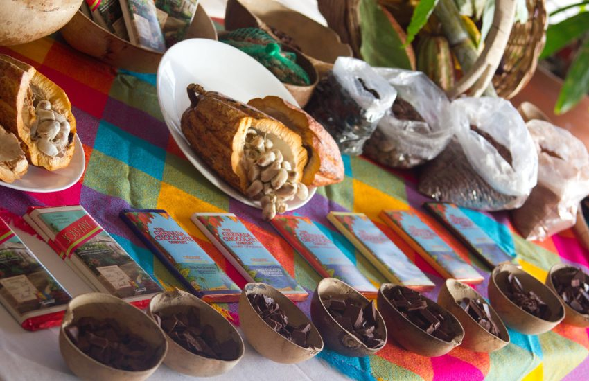 Grenada, Karibik, Schokolade, Kakao,Chocolate Fest,Wiesbaden,Tourismus,Urlaub