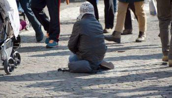 Kriminalität ,Obdachlos,Gewalt,Nachrichten,Koblenz,Erwin Weber