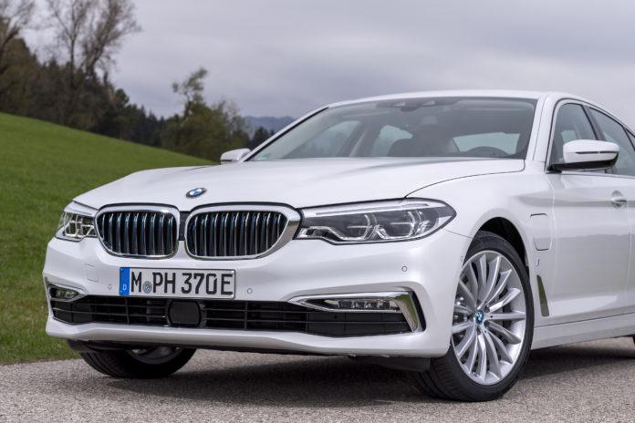 BMW Group,Auto,Verkehr,Handel,München