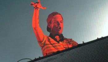 DJ Avicii,Musik,Nachrichten,Hey Brother,Wake Me Up