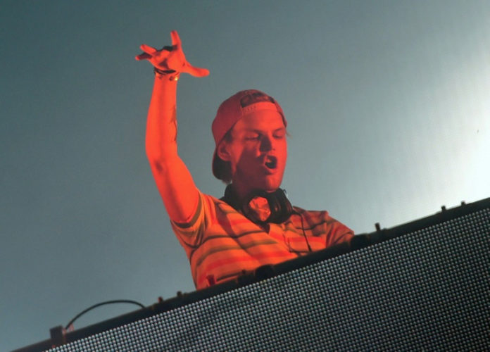 DJ Avicii,Musik,Nachrichten,Hey Brother,Wake Me Up