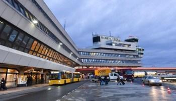 Flughafen Tegel,Nachrichten,BerlinBerliner Flughäfen ,Passagierrekord,Nachrichten,News,Presse,Aktuelles