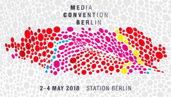 #MCB18, Lars Eidinger, Mark Waschke, Anne Will, Chelsea Manning, Thomas Bellut,Kongress, Media Convention 2018,Berlin,Medien,Kultur