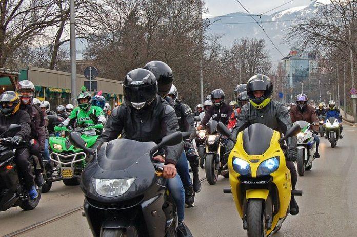 Motorradunfall,,Nachrichten,Motorrad,Unfall,Biker