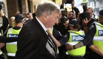 George Pell ,Vatikan-Finanzchef,Kirche,Australien,Rechtsprechung