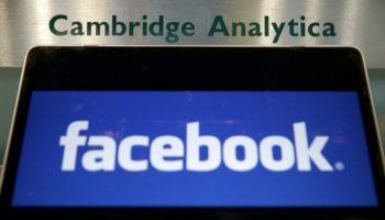 Cambridge Analytica,Insolvent,Netzwelt,Strategic Communication Laboratories,Großbritannien, Facebook, Datenmissbrauch,USA