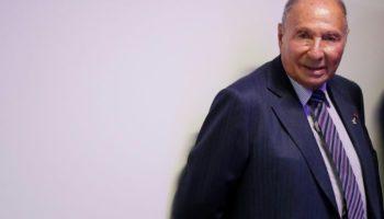Serge Dassault,Nachrichten,Le Figaro,Frankreich