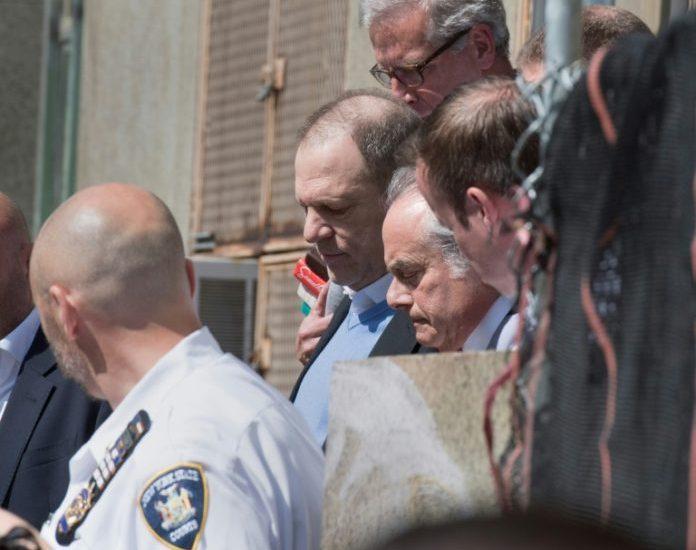 Harvey Weinstein,Manhattan,Rechtsprechung,Ben Brafman, New York ,Medien,Nachrichten