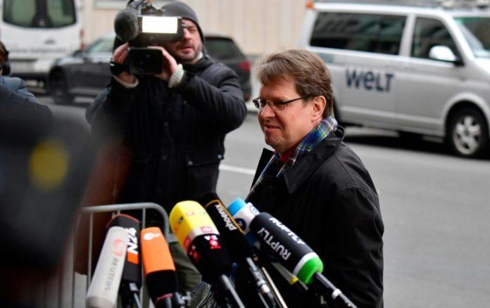 Bamf-Affäre,SPD,Politik,Nachrichten,Bundeskanzlerin ,Angela Merkel ,Ralf Stegner