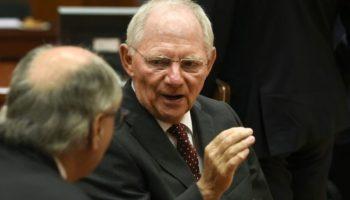 Bundestagswahl,Wahlrechtsreform,Bundestagspräsident ,Wolfgang Schäuble,Politik,Nachrichten