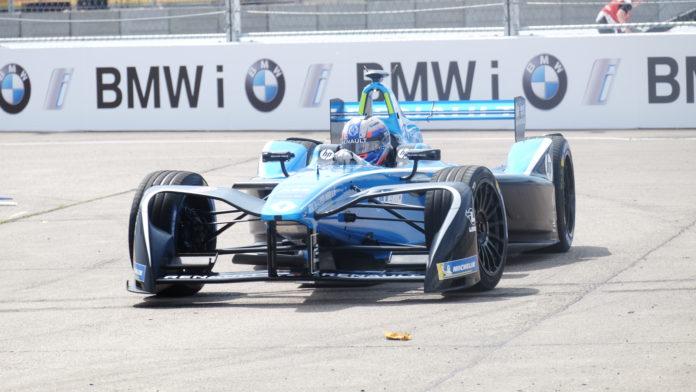 E-Prix,Berlin,Sport,Nachrichten,Rennsport,Auto,Autorennen,ABB FIA Formel E Meisterschaft